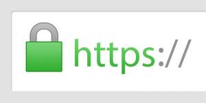 HTTPS for website