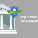 PSU Bank SSL Certificate Survey