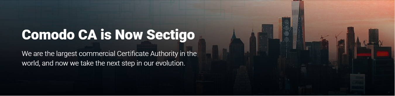 Comodo_is_now_Sectigo_CA.