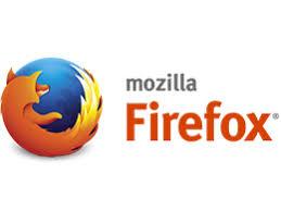 Mozilla warning