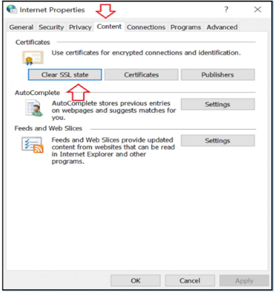 Fix-ERR_SSL_PROTOCOL_ERROR