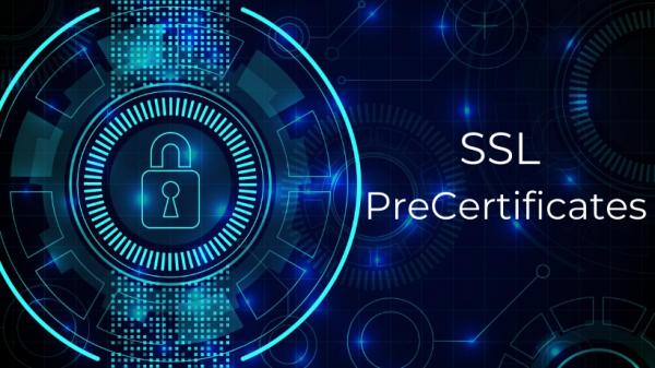 SSL_Precertificates