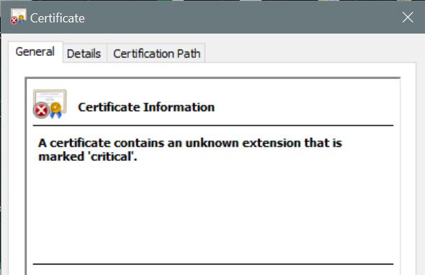 SSL_Precertificate_Error