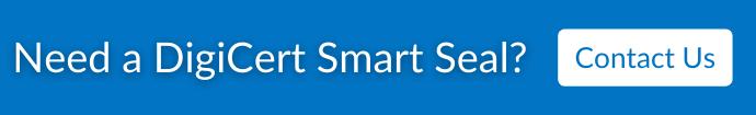 Get a DigiCert Smart Seal