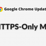HTTPS-Only Mode