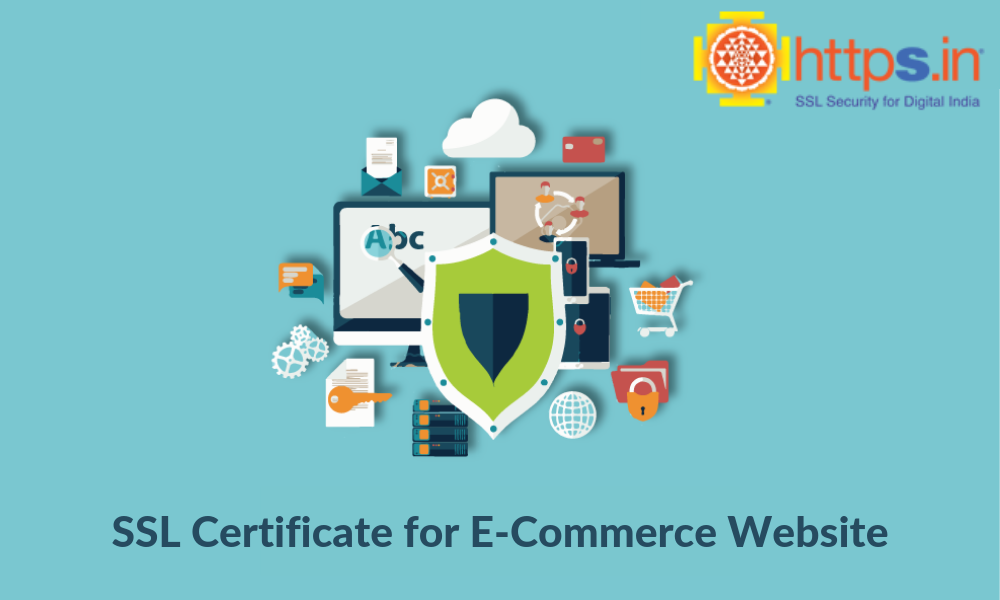 SSL_Certificate_for_eCommerce_website